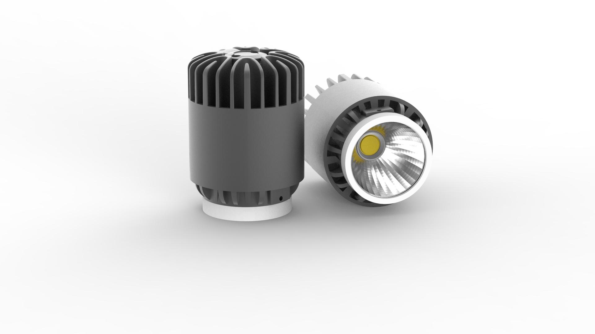 15W Downlight - DK15, Lighting companies in UAE